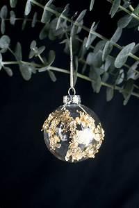 Blattgold Anlegemilch Anleitung : diy weihnachtsbaum mit eukalyptus linda loves diy blog diy ~ Lizthompson.info Haus und Dekorationen
