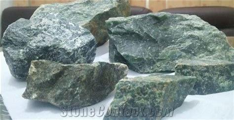 Light Green Stone, /talc Stone/green Soapstone From