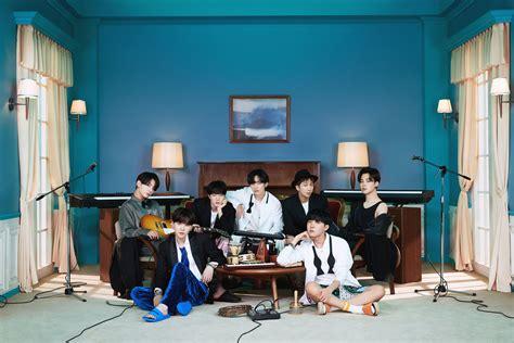 BTS Be Group Concept / Teaser Photo (HD/HQ) - K-Pop ...