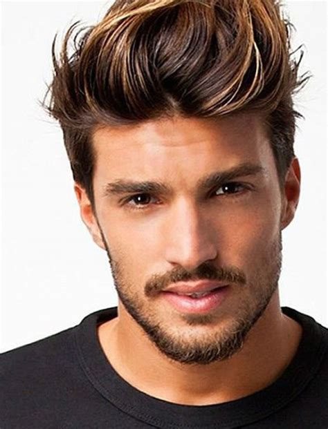 Mens Hairstyles by 62 Most Stylish And Preferred Hairstyles For With