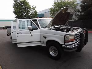 1995 Ford F  7 3 L Diesel    5  2wd