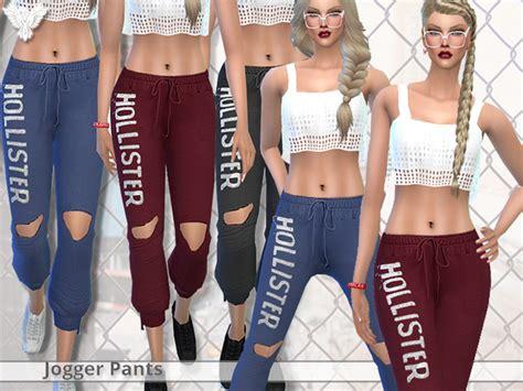 Pinkzombiecupcakes' Pzc_realistic Jogger Pants