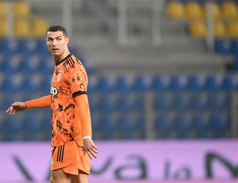 Ronaldo Achieves Serie A Feat Last Seen 59 Years Ago | New ...