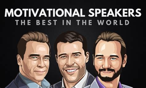 The 10 Best Motivational Speakers in the World (2020 ...