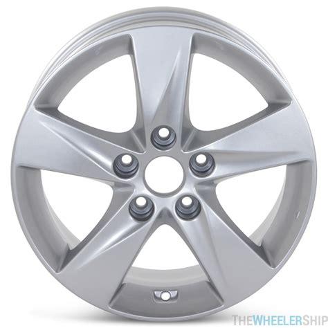 2011 2013 hyundai elantra wheels for sale 16 quot hyundai wheels