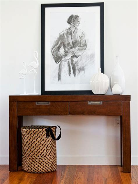 Entryway Consoles - search viewer hgtv