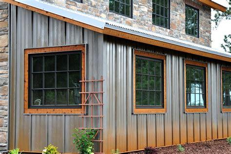 metal siding merlins roofing