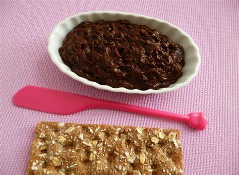 recette p 226 te 224 tartiner di 233 t 233 tique pomme pruneau chocolat all 233 g 233 e sans gluten sans sucre ajout 233