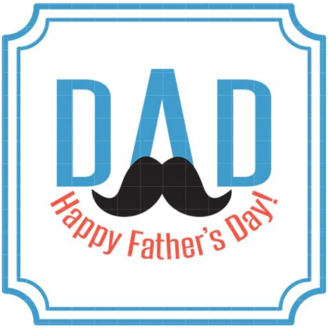 Fathers Day Clipart Fathers Day Labels 2 Cards Clip Cliparting