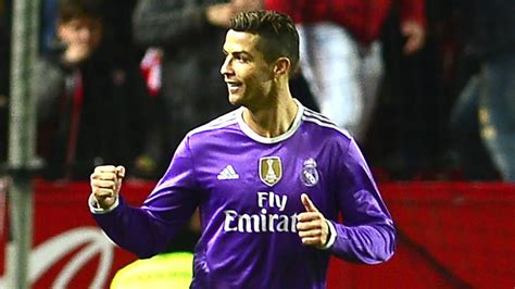 Ronaldo equals LaLiga penalty record as Real Madrid lose ...