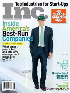 Inc. Magazine - June 2010 » Download PDF magazines ...