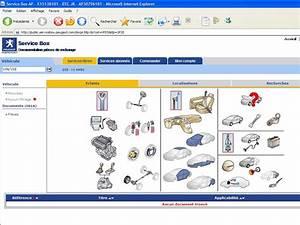 Https Servicebox Peugeot Com : catalogue pi ces peugeot en ligne service box le blog de gti concept ~ Maxctalentgroup.com Avis de Voitures