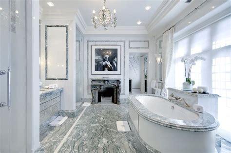 luxurious marble bathroom design ideas roundecor