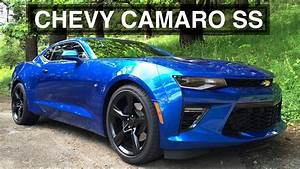 Lovely Images Of 2016 Camaro Ss