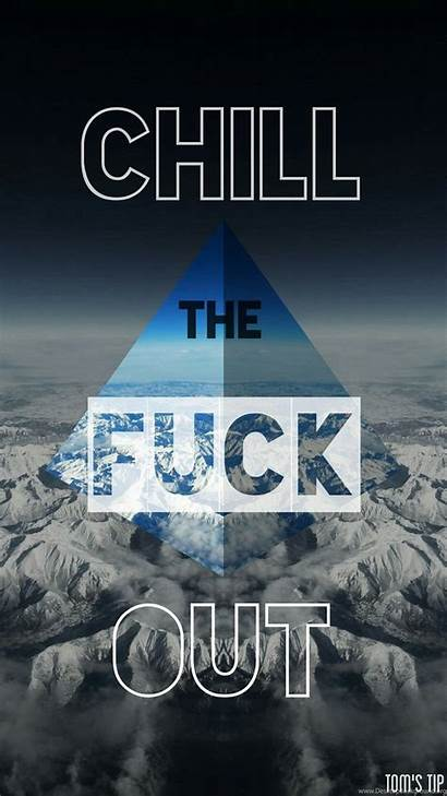 Chill Wallpapers Fuck Backgrounds Background Iphone Laptop