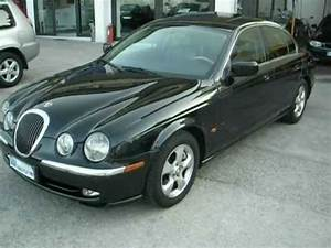 Jaguar X Type 3 0 V6 : jaguar s type executive 3 0 v6 24v youtube ~ Medecine-chirurgie-esthetiques.com Avis de Voitures