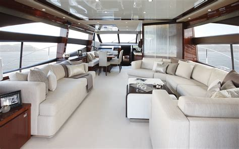 Luxury Yacht Interior Wallpapers Hd Desktop And Mobile