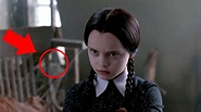The Addams Family (1991) Movie Review / Rant - YouTube