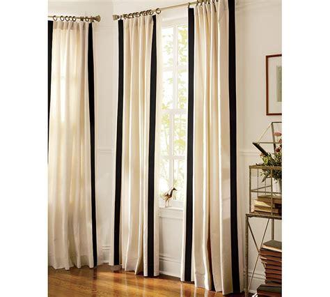 Curtains Drapes - ikea hacked nursery curtains