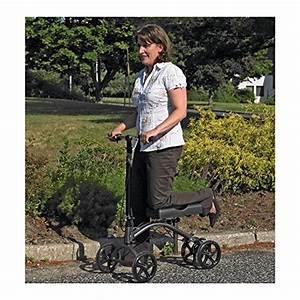 10 Best Knee Scooters  Apr  2020