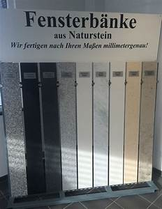 Fensterbänke Innen Naturstein : fensterbank naturstein granit marmor b nke innen au en kunststein gro handel ebay ~ Frokenaadalensverden.com Haus und Dekorationen
