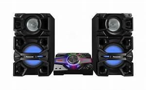 Vendo Equipo De Sonido Panasonic Powerlive Max