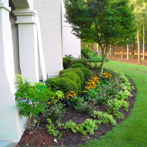 turn your garden into a paradise with landscaping in