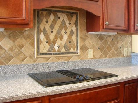 Behind Stove Backsplash : Unique Kitchen Backsplash Ideas You Need To Know About