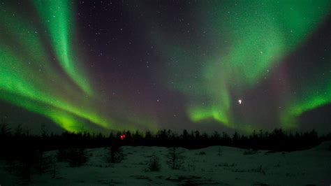 northern lights electric northern lights paint kuujjuaq sky electric green
