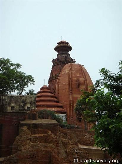 Temple Vrindavan Madan Mohan Mathura Pixels