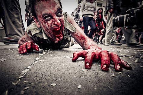 zombie show online