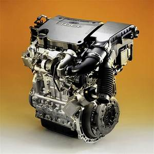 Ford And Psa End Partnership On Large Diesel Engines