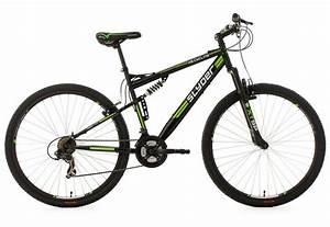 Mtb Fully 29 Zoll : ks cycling fully mountainbike 29 zoll schwarz 21 gang ~ Jslefanu.com Haus und Dekorationen