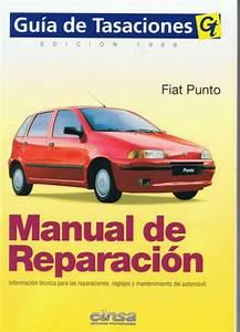 Descargar Manual De Taller Fiat Punto    Zofti