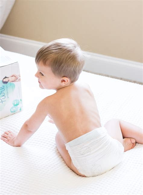 We Recently Switched Our Babys Diapers And You Should Too