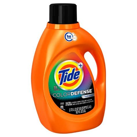best detergent for colored clothes tide color defense fresh scent he turbo clean liquid 7675