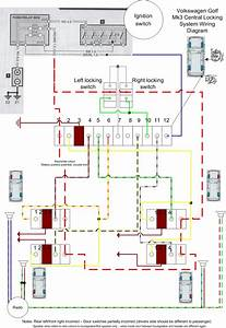 Golf Mk3 Aaz Wiring Diagrams Needed