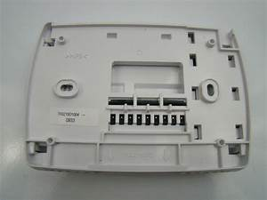 Honeywell Thermostat Rth2300 Wiring Diagram