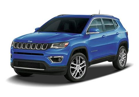 jeep compass price images review specs mileage