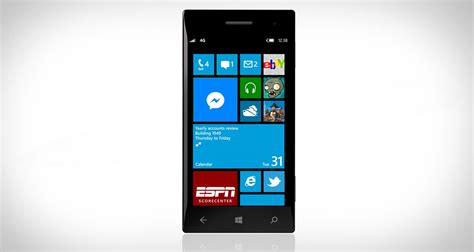 facebook messenger comes to windows phone htxt africa