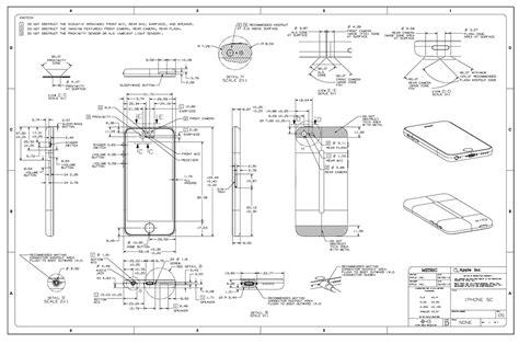 Schematic Diagram Iphone 5