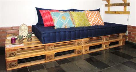 Sofa Classico by Sof 193 De Palete Pallets Decor Elo7