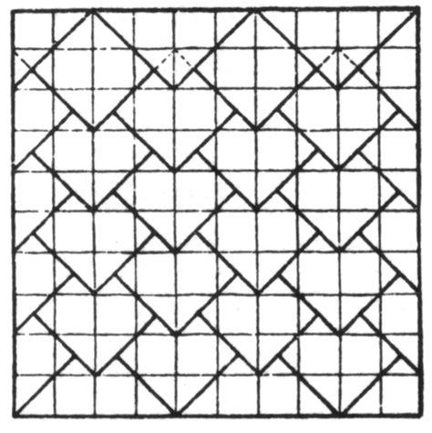 tessellation templates tessellation animal shapes