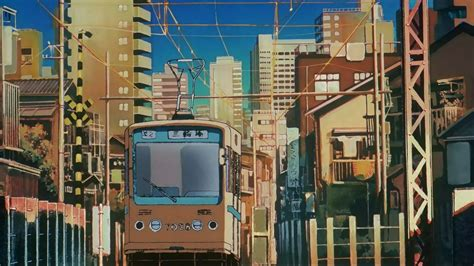 aesthetic anime brown wallpapers