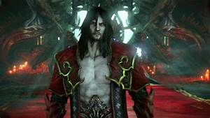 Dracula (castlevania lords of shadow 2) VS Nero (devil may ...