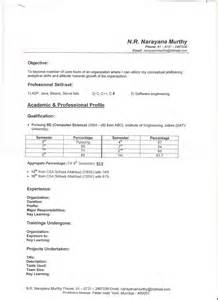 resume format free download for freshers pdf files sle resume ateneo
