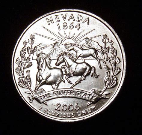 state quarters zeke1629 2006 d nevada state quarter choice bu