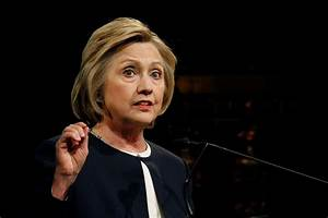 Hillary Clinton WikiLeaks Emails Reveal Campaign Dismissed ...