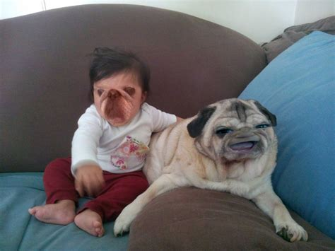 Scariest Face Swaps Of All Time