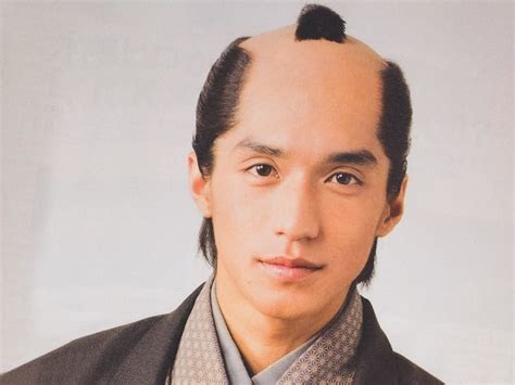 bizarre origin   japanese ponytail fashion